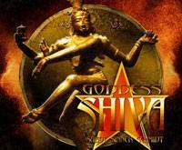 """GODDESS SHIVA """"Goddess Shiva"""" – nevertas jūsų brangaus laiko albumas"""