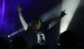 """GODS TOWER vokalistas L.Knife: """"Lietuva man tiek pat brangi, kaip ir Baltarusija"""""""