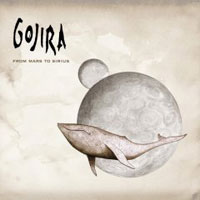"""GOJIRA """"From Mars To Sirius"""" – pasiruoškite kelionei"""