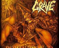 "GRAVE ""Dominion VIII"" - visiems patogus kompromisas"