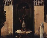 """GRAVE MIASMA """"Odori Sepulcrorum"""" – albumas dvasiai ir šešėliams"""