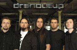 GRENOUER – viena ilgiausiai egzistuojančių metalo grupių Rusijoje