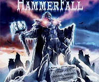 "HAMMERFALL ""Chapter V: Unbent, Unbowed, Unbroken"" - kaip mokė Iljičius…"