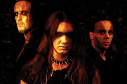 """Adamas iš HATE: """"Morphosis"""" – tai antrasis albumas, kuriame propaguojame modernaus ekstremaliojo metalo idėją"""""""