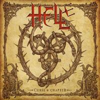 """HELL """"Curse and Chapter"""" – prakeiktas gėris"""