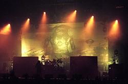"""Festivalis """"Hellfest"""" Prancūzijoje – metalas ir baloje metalas?"""