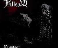 "HELLSAW ""Phantasm"" - juodoji estetika"