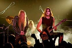 """""""Black Death Night – 4"""" Rygoje – trys kryptys ir vienas mirtinas metalo smūgis"""