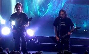 """HYPOCRISY lyderis Peteris Tägtgrenas: """"HYPOCRISY gros tokią muziką, su kokia ji visą laiką buvo siejama"""""""