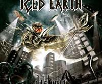 """ICED EARTH """"Dystopia"""" – nauja koncepcija, naujos istorijos, naujas balsas"""