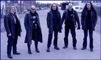 Grupės ANAPILIS koncertas kovo 3 d.