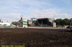"""""""Wacken Open Air 2007"""" glaustai: kas, kaip ir kodėl"""