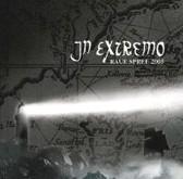 """IN EXTREMO """"Raue Spree"""" (DVD) – puiki folk metalo dozė visam vakarui"""