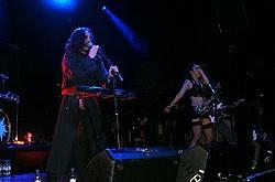 """Juodosios Velykos Norvegijoje: įspūdžiai iš """"Inferno Festival 2007"""""""