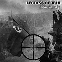 "LEGIONS OF WAR ""In The Snipers Eye"" – ar atsirasi snaiperio taikiklyje?"