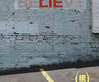 """IR """"Believe"""" – ar tikrai kiekviename tikėjime slepiasi melas?"""