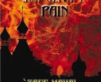 """JON OLIVA'S PAIN """"Tage Mahal"""" - staigmena muzikiniame pasaulyje"""