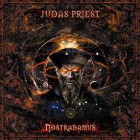 """JUDAS PRIEST """"Nostradamus"""" – ar išsipildė grupės pranašystės?"""