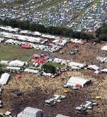 """Wacken Open Air 2007"" – magiška didžiojo metalo festivalio trauka"