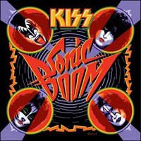 """KISS """"Sonic Boom"""" – cirkas vėl atvažiavo!"""