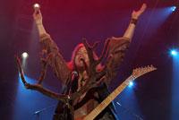 """""""Metalmania 2007"""" dar dviejų liudininkų akimis: baltiškas antplūdis, pasikeitę headlineriai ir organizacinis chaosas"""