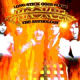 "Dar kartą išleistas KROKUS rinkinys ""Long Stick Goes Boom: The Anthology"""