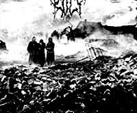 """KULT """"Winds Of War"""" – pasiklydę pietietiško juodmetalio tyruose"""