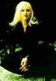 Liv Kristine ištekėjo už Alexander Krull iš ATROCITY
