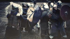 Žemaičiai MERESSIN vėl karo take – saugokit sprandus