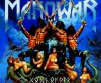"""MANOWAR """"Gods Of War"""" – pabaigos pradžia ar pasaka be galo?"""