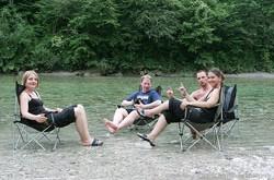 """Metalcamp 2008"" – rojus pragare ar pragaras rojuje?"