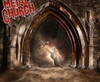 "METAL CHURCH ""A Light In The Dark"" – šviesulys tamsoje?"