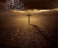 """METAL CHURCH """"This Present Wasteland"""" – nuo metalo bažnyčios iki paprastos skardinės"""