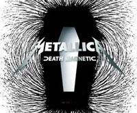 "METALLICA ""Death Magnetic"" - bandymas atgauti nekaltybę?"