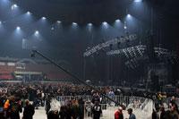 """Kultinis festivalis """"Metalmania 2009"""" vyks Varšuvoje"""