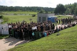 """""""MetalShow.lv"""" festivalis – buvo ir metalo, ir šou"""