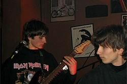 """""""Miglose 2006"""" koncertas - migloti prisiminimai apie šeštadieninę pirtį"""