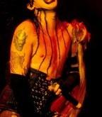 Marilyn Manson: tiesiog niekšas
