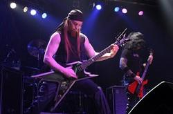 """Metalfest"" 2008 Lenkijoje: MORBID ANGEL"