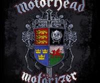 """MOTÖRHEAD """"Motörizer"""" – keturių dešimtmečių garantija"""
