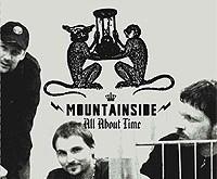 """MOUNTAINSIDE """"All About Time"""" – kai laikas įgauna formą ir žodį"""