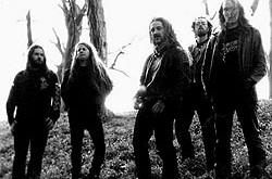 MOURNING BELOVETH – Airijos death/doom metalo vėliavnešiai