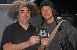 Norvegų režisierius filmui pasirinko MOUNTAINSIDE muziką