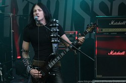 """""""Hard Rock Laager"""" ir """"Metal Show"""" 2007 – sunkūs ir trenksmingi baltiški savaitgaliai"""