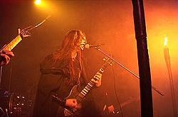 """NAHASH lyderis: """"Lietuvoje black metal nėra ir nebuvo sparčiai besivystanti metalo kultūros šaka"""""""