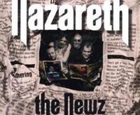 """NAZARETH """"The Newz"""" – ir seneliai turi ką naujo papasakoti"""