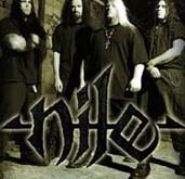 NILE - vieni ryškiausių death metalo švyturių naujajame tūkstantmetyje