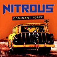 """NITROUS """"Dominant Force"""" – muzika iš """"dragų"""" aikštelės"""