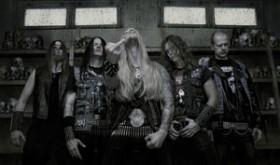 "Švedai NOMINON: ""...didžioji dalis šiandieninio death/black metalo tapo elementariu rock'n'rollu..."""