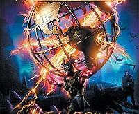 """NOSTRADAMEUS """"Hellbound"""" - kaip galima, kaip norisi ir kaip reikia"""